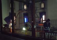 Hacı Bayram-ı Veli Camii Restorasyon